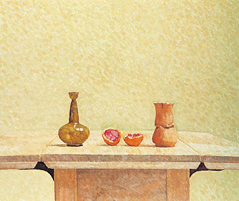 William Wilkins, Still Life paintings