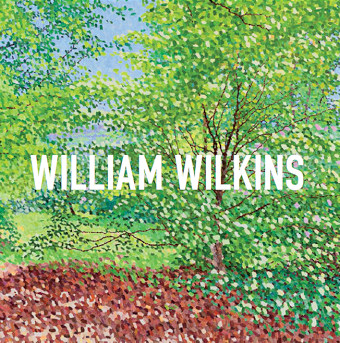 William Wilkins paintings and drawings